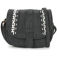 Bags Women Shoulder bags Rip Curl HESPERIA MINI Black