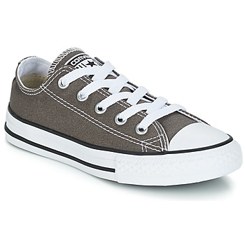 Shoes Children Low top trainers Converse CHUCK TAYLOR ALL STAR SEAS OX ANTHRACITE