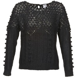 material Women jumpers Vero Moda CARRARA Black