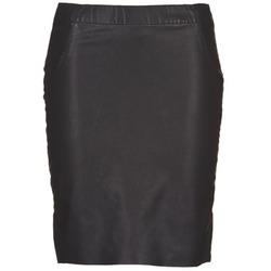material Women Skirts Vero Moda JUDY Black
