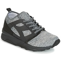 Shoes Low top trainers Diadora EVO AEON POWER Grey / Black