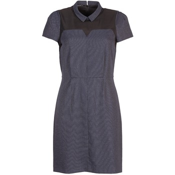 material Women Short Dresses Kookaï LAURI Marine