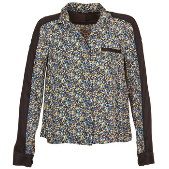 material Women Shirts Kookaï JONA Multicolour