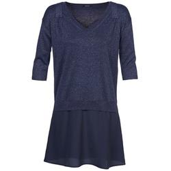 material Women Short Dresses Kookaï DENICE MARINE