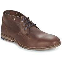 Shoes Men Mid boots Redskins ALERTE Brown