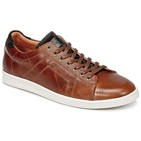 Shoes Men Low top trainers Redskins ORMIL COGNAC