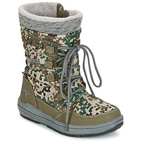 Shoes Children Snow boots Kangaroos LORE Kaki