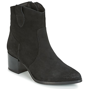 Shoes Women Ankle boots Vero Moda NAJA Black