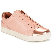 Shoes Women Low top trainers Only SIRA SKYE Pink