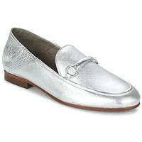 Shoes Women Ballerinas Hudson ARIANNA Silver