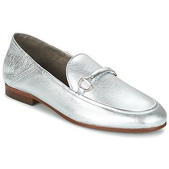 Shoes Women Ballerinas Hudson ARIANNA Silver