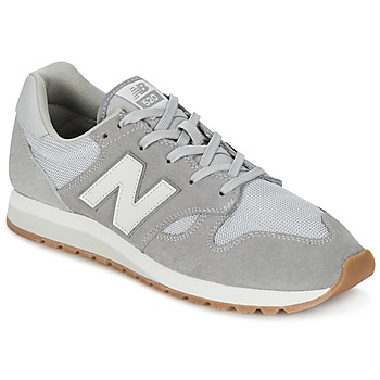 Shoes Low top trainers New Balance U520 Grey