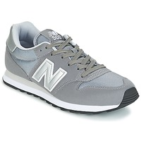 Shoes Men Low top trainers New Balance GM500 Grey