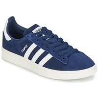 Shoes Men Low top trainers adidas Originals CAMPUS Marine