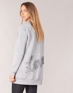 material Women Blouses Love Moschino W330801E1779 Grey