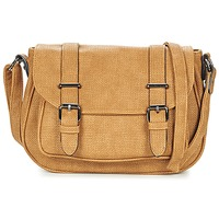 Bags Women Shoulder bags Nanucci  CAMEL