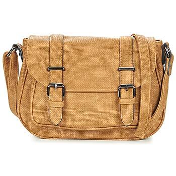 Bags Women Shoulder bags Nanucci  Camel