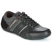 Shoes Men Low top trainers Le Coq Sportif ANDELOT S LEA/2TONES Black