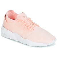 Shoes Women Low top trainers Puma Blaze Cage Knit Wn's Pink
