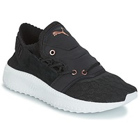 Shoes Women Low top trainers Puma Tsugi SHINSEI WN S Black