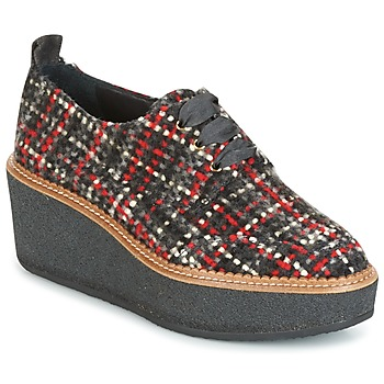 Shoes Women Derby shoes Castaner NEW-YORK Multicolour