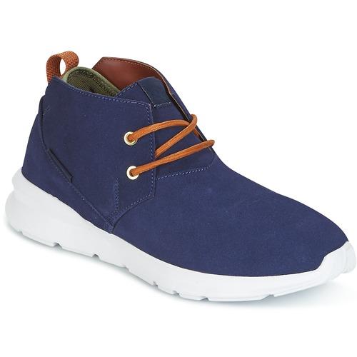 DC Shoes ASHLAR M SHOE NC2 Marine / Camel ntcGK
