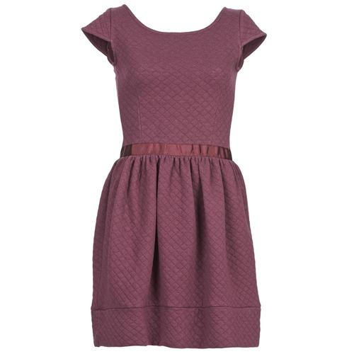 Dresses Naf Naf OHORTENSE Violet 350x350