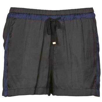 Shorts Naf Naf KAOLOU Black 350x350