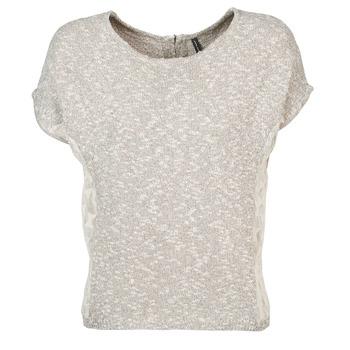 T-shirts & Polo shirts Naf Naf MILLON Grey 350x350