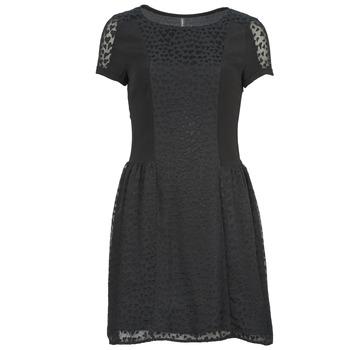 Dresses Naf Naf KEUR Black 350x350