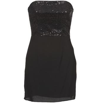 Dresses Naf Naf LYCHA Black 350x350