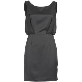 Dresses Naf Naf LYCOPINE Black 350x350