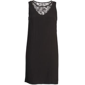 Dresses Naf Naf LYSHOW Black 350x350