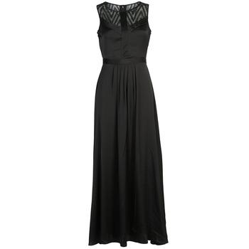 Dresses Naf Naf LYKATE Black 350x350