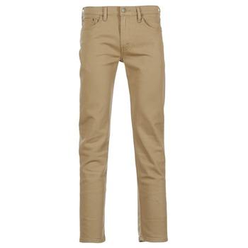 material Men slim jeans Levi's 511 SLIM FIT Beige