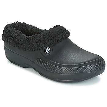 Shoes Clogs Crocs CLASSIC BLITZEN III CLOG Black