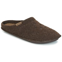 Shoes Slippers Crocs CLASSIC SLIPPER Brown