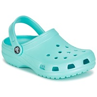 Shoes Children Clogs Crocs CLASSIC CLOG KIDS Blue