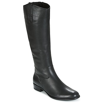 Shoes Women Boots Gabor PARLONI Black