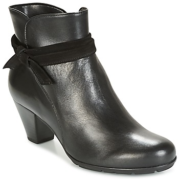 Shoes Women Ankle boots Gabor KAPITI Black