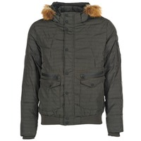 material Men Duffel coats Teddy Smith BORAL Black