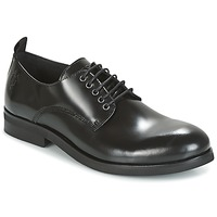Shoes Men Derby shoes Kost ORNE Black