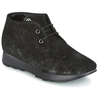 Shoes Women Mid boots Maruti GIULIA Black