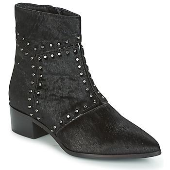 Shoes Women Ankle boots Maruti FELIN Black