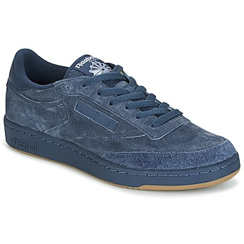 Shoes Low top trainers Reebok Classic CLUB C 85 SG Blue