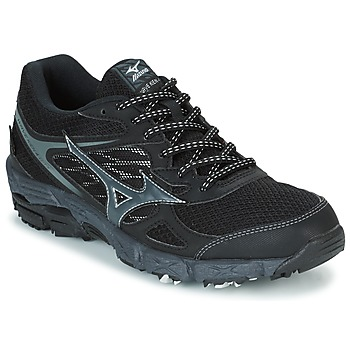 Shoes Women Running shoes Mizuno WAVE KIEN 4 G-TX (W) Black