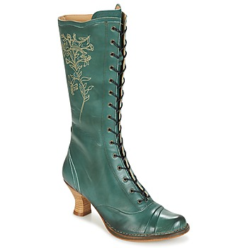 Shoes Women Boots Neosens ROCOCO Blue