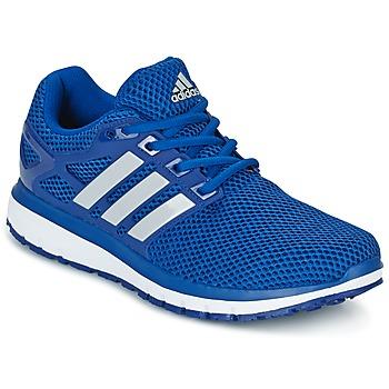 Shoes Men Running shoes adidas Performance ENERGY CLOUD M Blue