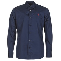 material Men long-sleeved shirts U.S Polo Assn. ZED MARINE