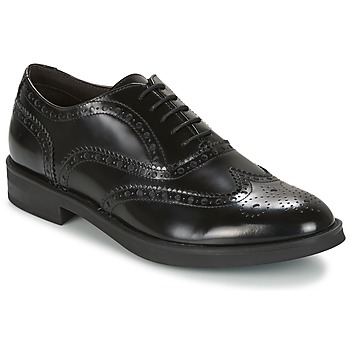 Shoes Men Derby shoes Stonefly CLASS II 2 BRUSH OFF